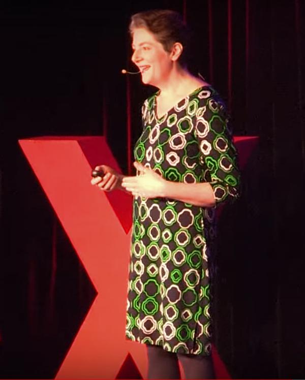 Dawn Huebner, PhD