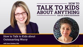 podcast: Dr. Robyn Silverman