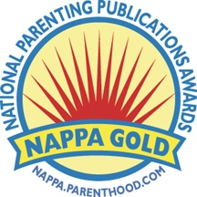 Parenting Publications GOLD Award