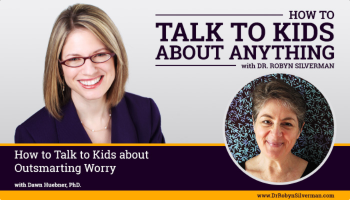 podcast: Dr. Robyn Silverman